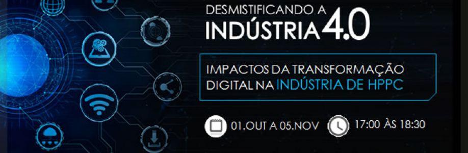 Desmistificando a Indústria 4.0: Impactos da Transformação Digital na Indústria de HPPC Cover Image