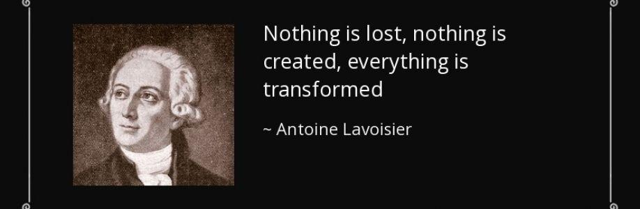 Antoine Lavoisier Cover Image