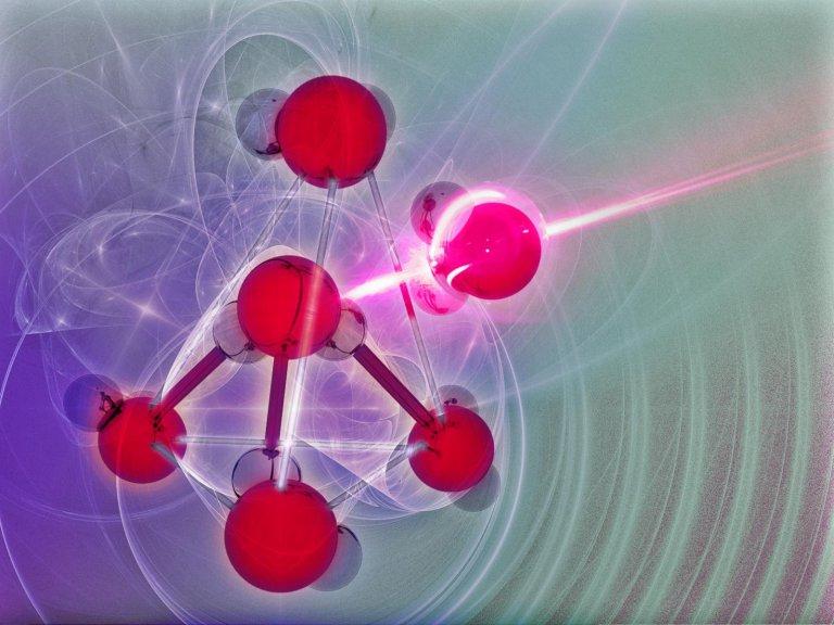 Água pode existir em dois estados líquidos diferentes e simultâneos
