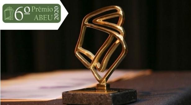 Livro publicado com apoio da FAPESP é um dos finalistas do 6º Prêmio Abeu