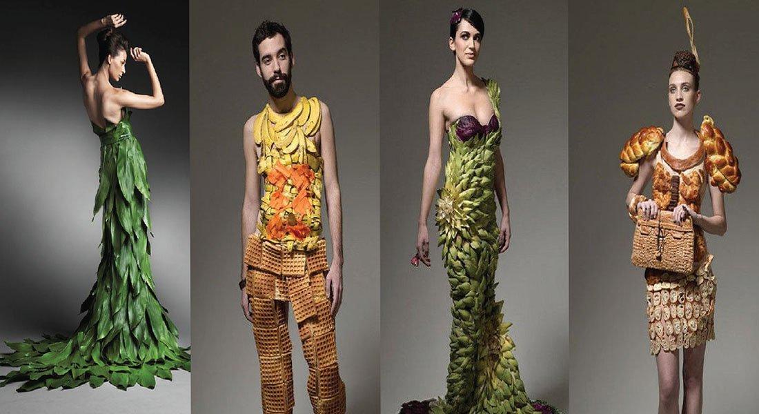 Estamos encaminhando para a revolução sustentável do Agro-Fashion?