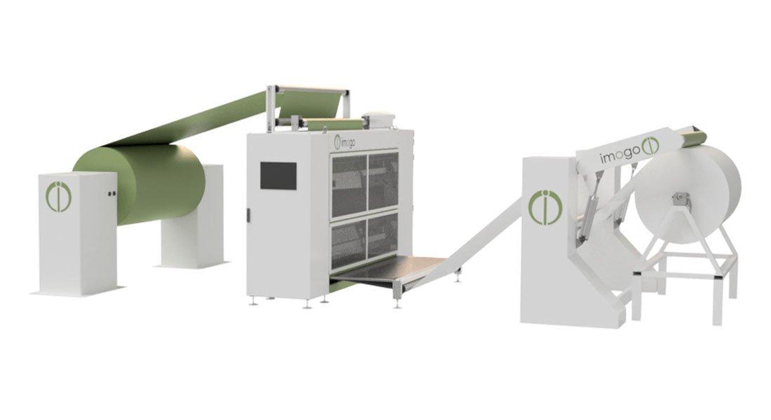Imogo desenvolve novas tecnologias sustentáveis para tingimento têxtil
