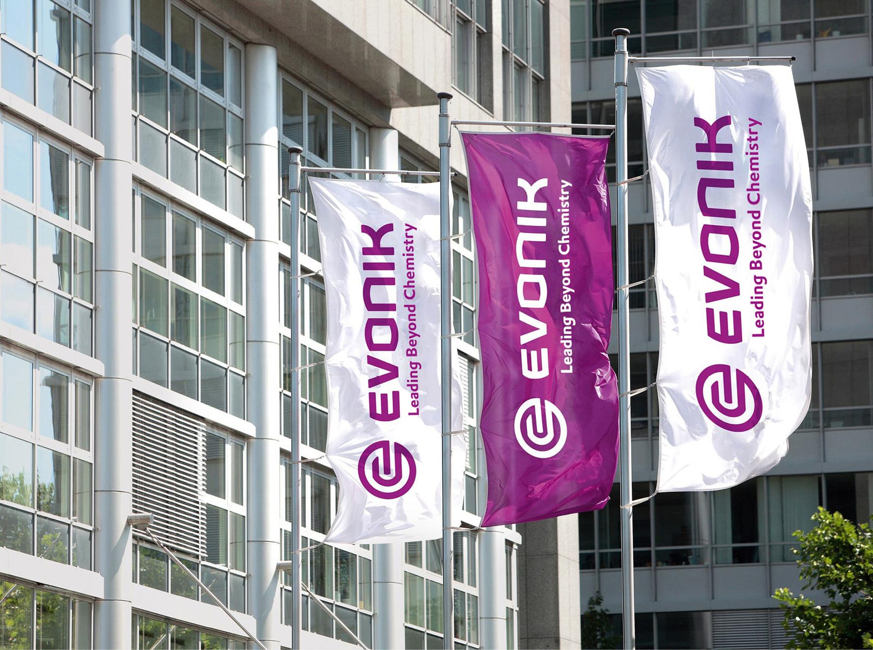Evonik registra EBITDA apenas 4% abaixo do valor do mesmo trimestre do ano passado