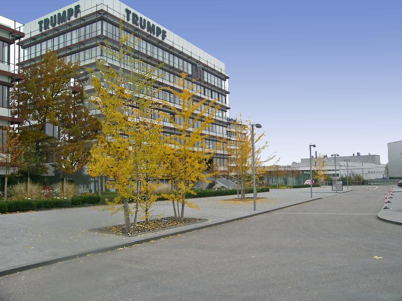 TRUMPF abre nova Smart Factory em Ditzingen