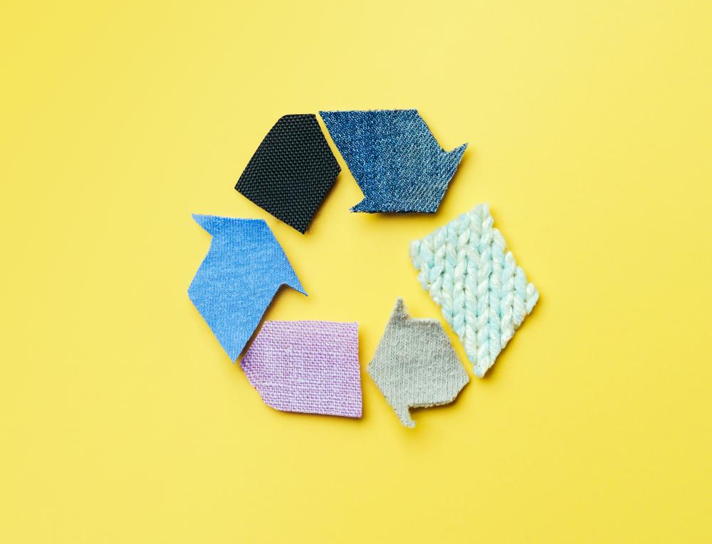 Economia circular e sustentabilidade na indústria têxtil