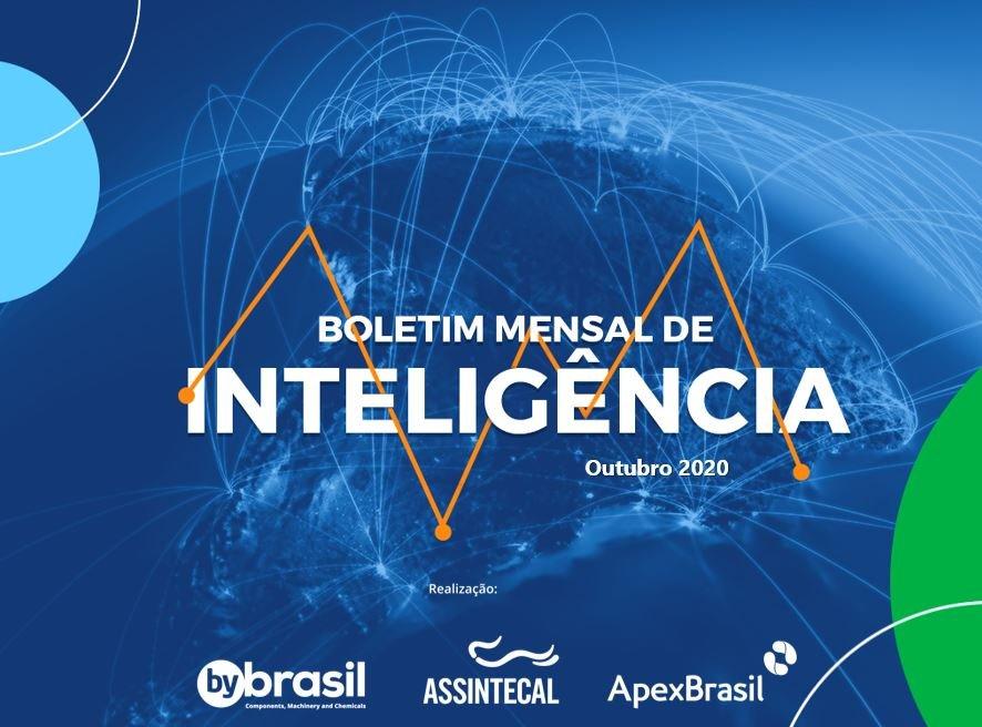 Confira os principais indicadores macroeconômicos no Boletim Mensal de Inteligência – Outubro/2020