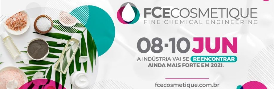 FCE Cosmetique 2021 Cover Image