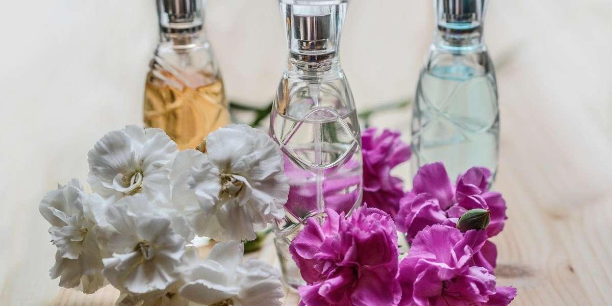 Do amadeirado ao frutado: Compreendendo as fragrâncias.