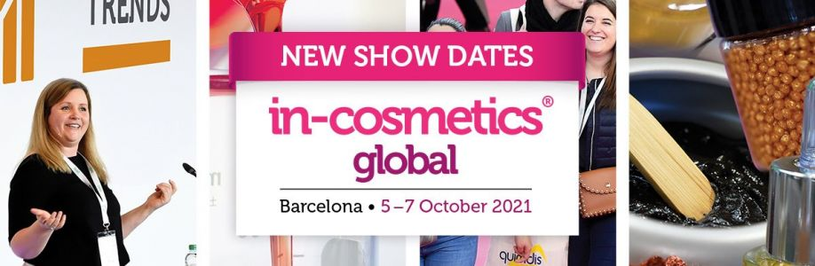in-cosmetics global Cover Image