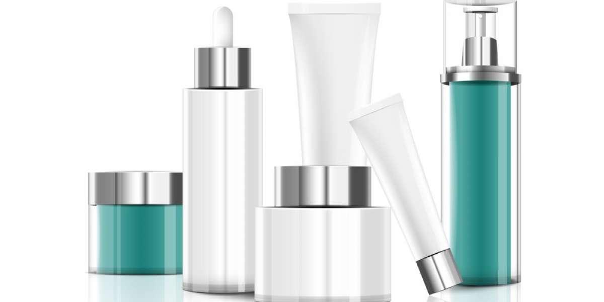 Reciclagem de embalagens cosméticas