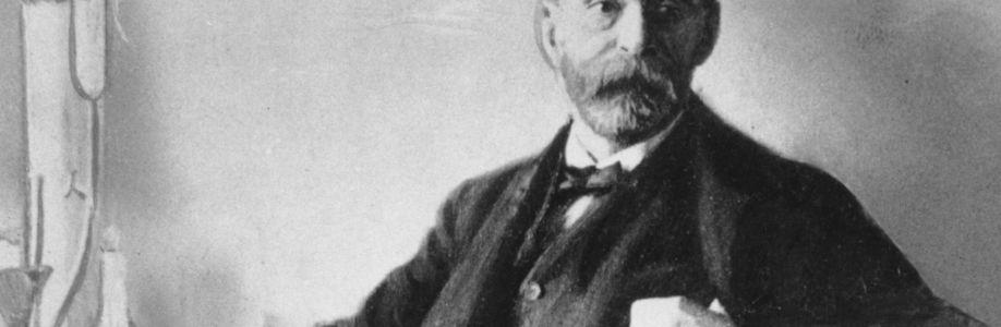 Alfred Nobel Cover Image