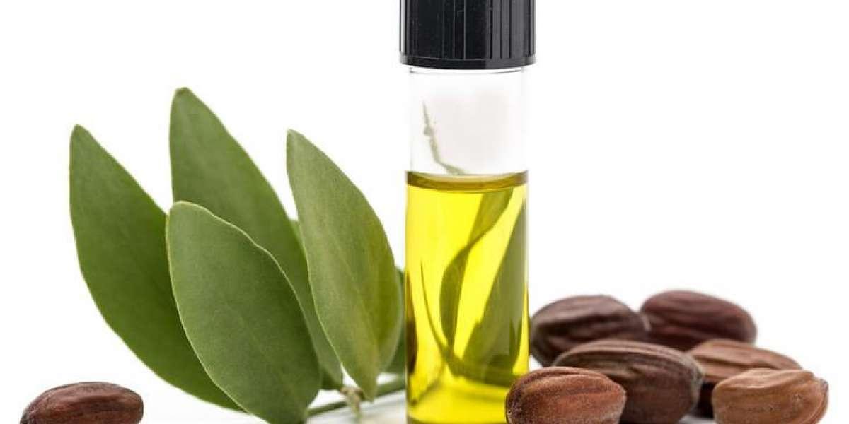 As diversas aplicações do óleo de jojoba