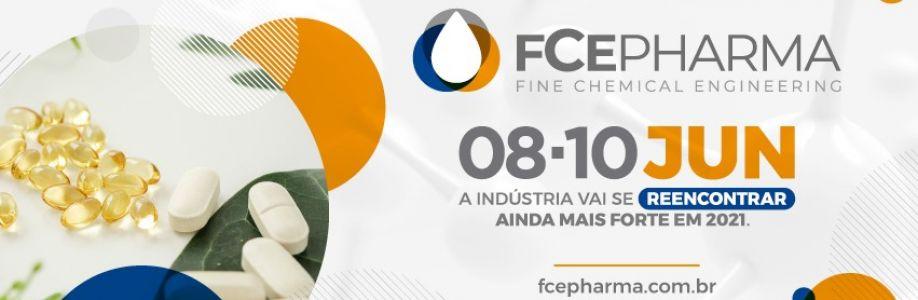 FCE Pharma 2021 Cover Image