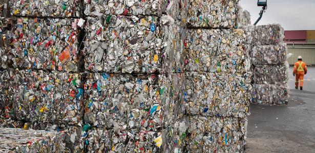 Como a bilionária reciclagem de latinhas pode inspirar mais empresas? - 12/01/2021 - UOL ECOA
