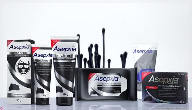 Asepxia cria campanha publicitária que reforça a diversidade brasileira