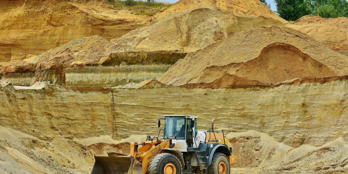 Terras raras no Brasil: mineração e tecnologia.