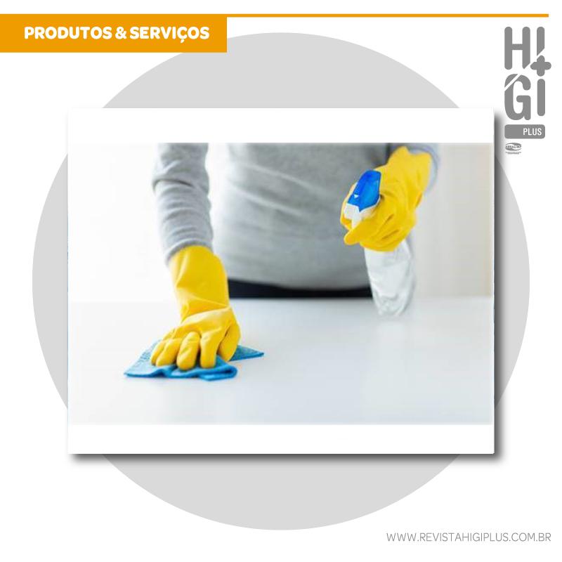 Limpeza é saúde! Conheça a Facilitta Service